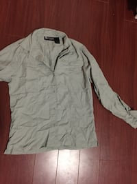 Women's Hiking button up Vancouver, V5T 2A3
