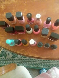nail polish collection Council Bluffs, 51503