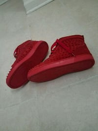 Christian Louboutin sneakers Temple Hills, 20748