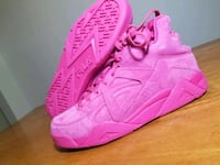 Fila - The Cage - Pink LIMITED EDITION Homewood