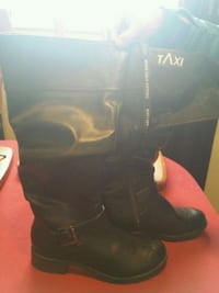 Taxi women's boots