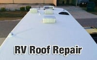 RV And Trailer Roof Repair null