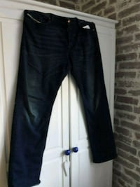Carlings Waykee Jeans  Bergen, 5034