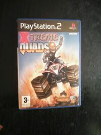 PS2 X Treme Quads Barcelona, 08003