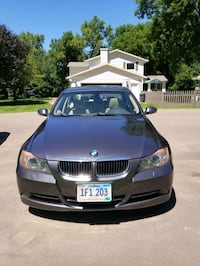 BMW - 335xi - 2008 Valley Springs