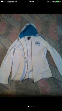 Chaqueta entretiempo jack and jones seminueva