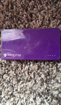 Mophie Battery Pack Sioux Falls, 57106
