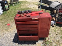 Small tool box HALETHORPE