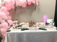 Event catering Toronto