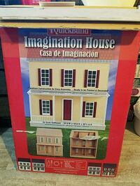 QuickBuild Doll House Anchorage, 99508