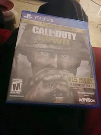 Call of Duty WWII Holiday, 34691