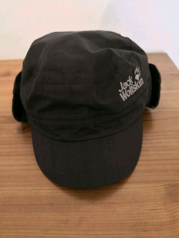 ff86d8b8477 Used Jack Wolfskin TEXAPORE WINTER CALGARY CAP for sale in Greater London -  letgo