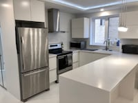 1 Bedroom for Rent in a Newly Renovated Luxurious 2 Bedroom Toronto
