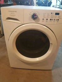 Used washer   works well   pickup only  Montréal, H3L 3R4