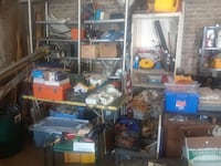 estate/basement/garage cleanout laborer Chicago, 60622