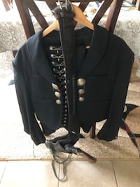 Mariachi outfit Sachse, 75048