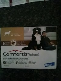 Comfortis Dog Meds Lakeland, 33801