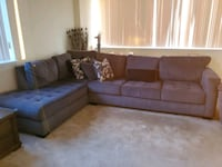 Sectional sofa Arlington, 22202