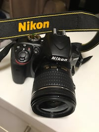 Nikon high quality camera Chantilly, 20151