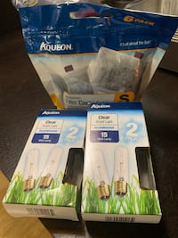 Aqueon aquarium supplies Greenbelt, 20770