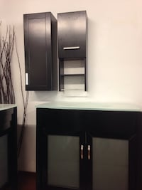 36 in vanity cabinet Richmond, V7A 0A4