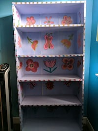 Book shelf Richmond Hill, L4C 5B9