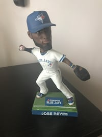 Jose Reyes Bobble Head Newmarket, L3Y 8H4