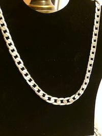 gold-colored chain necklace Capitol Heights, 20743