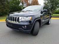 2011 Jeep Grand Cherokee for sale Sterling