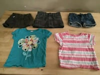 5t summer clothes Mississauga, L5G 2S5