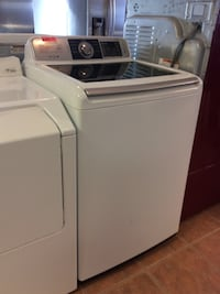 Samsung washer 1 year warranty  San Antonio, 78233