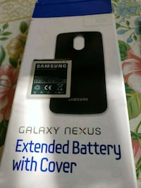 black and white Samsung battery Frederick, 21702