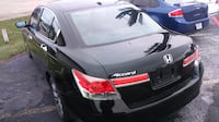 2012 HONDA ACCORD  Houston