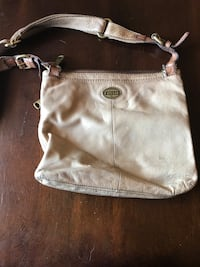 Women's authentic leather fossil bag  Vista, 92083