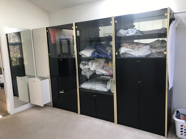 Closet cabinet set - 6 pieces - $30 and up 627b8138-87bb-4fc3-8032-6bd1144cd11b
