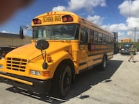School Bus Business for sale  Miramar, 33027