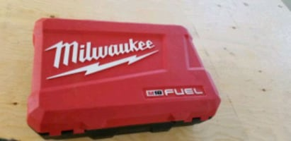 Milwaukee case