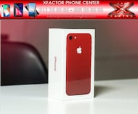 IPHONE 8 64GB RED NUEVO PRECINTADO Madrid