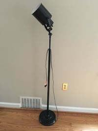 Adjustable floor lamp / spotlight  Arlington, 22201