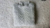 Knit size small Surrey, V3T 5Y1