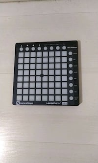 Novation Launchpad Mini MK2 Erzene, 35040