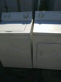 Electric dryer and washer machine for sale North Las Vegas, 89030