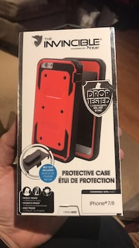 iphone case iphone 7/8 Vaughan, L6A 2S6