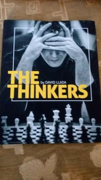 The Thinkers [İmzali] M. Alipaşa Mahallesi, 41050