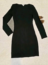 HELMUT LANG LBD with a cutout at the back 541 km