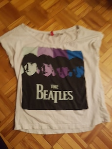 Beatles Shirt