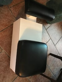 Pedicure Stool/Professional 2296 mi