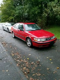 2000 saab 9-3  Johnson City, 37604