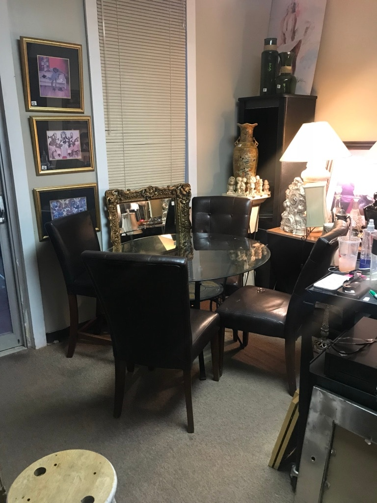 used table set fayetteville ga for sale in riverdale letgo rh gb letgo com