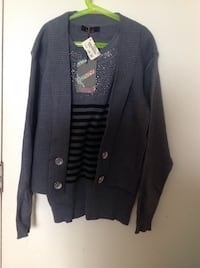 Women 's sweater Burlington, L7T 3Z6